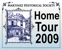 2009 Martinez Home Tour